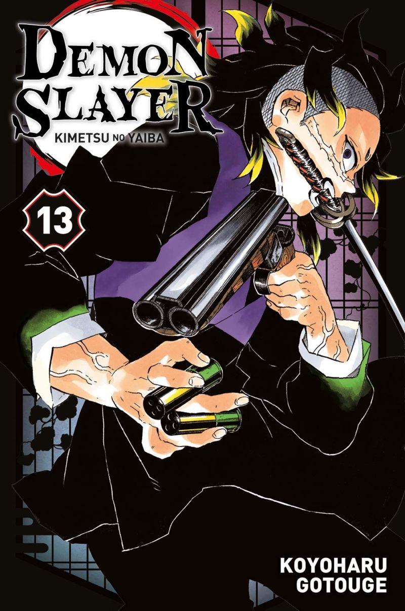 Un nouvel épilogue pour le manga Demon Slayer !