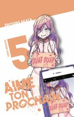 Sorties manga du 26/11/2020