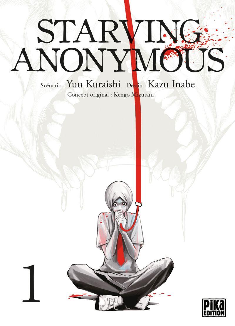 Un nouveau manga pour Kazu Inabe !