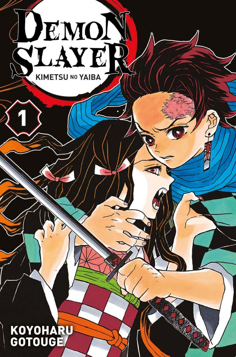 Le top 10 des mangas les plus vendus en 2020 au Japon !