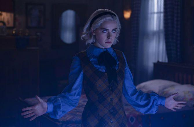 Bande-annonce : Les Nouvelles Aventures de Sabrina, saison 4