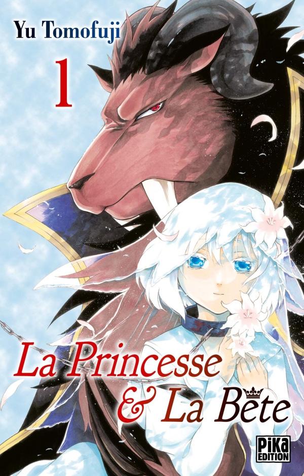 Un nouveau chapitre pour le manga La Princesse et la Bête !