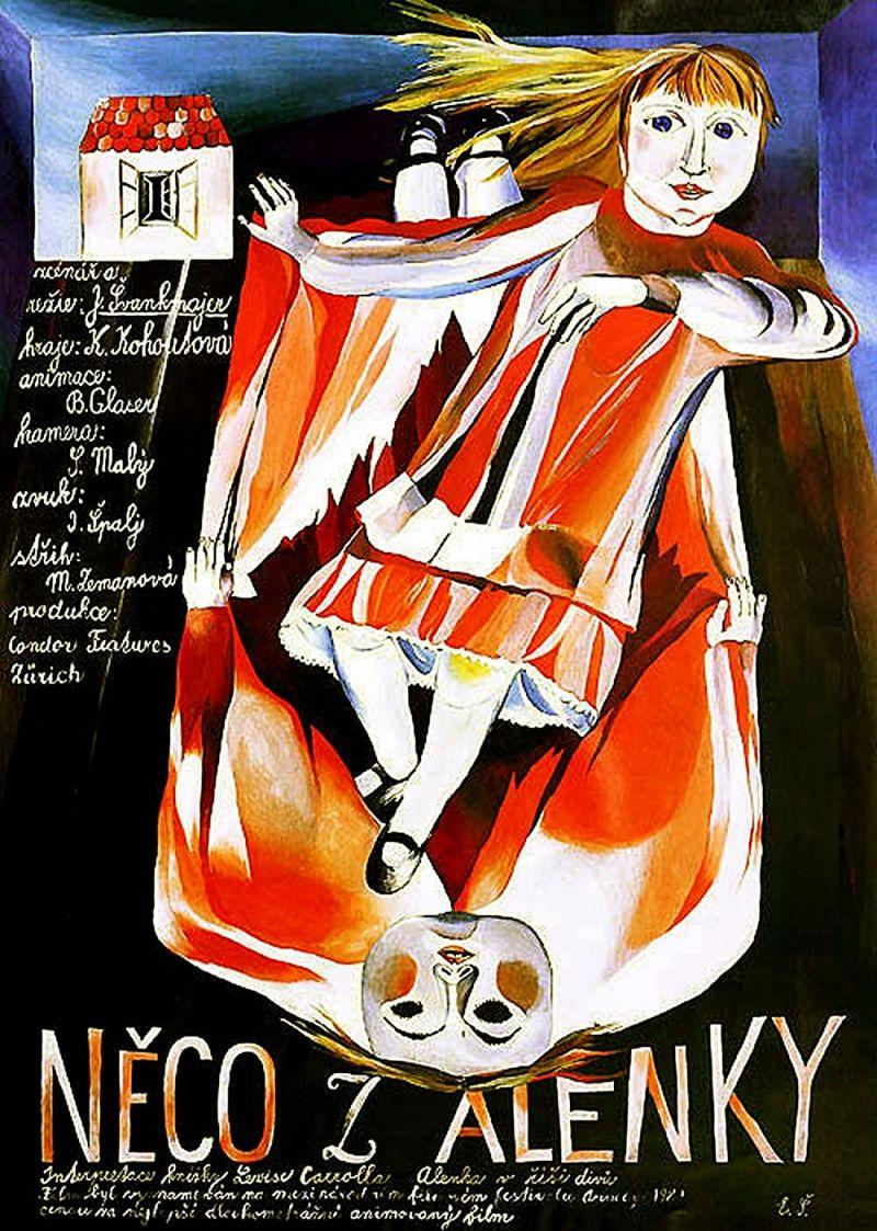 Retour vers le passé :  Alice (1988)