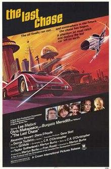 Retour vers le passé :  La Course à la Mort (1981)