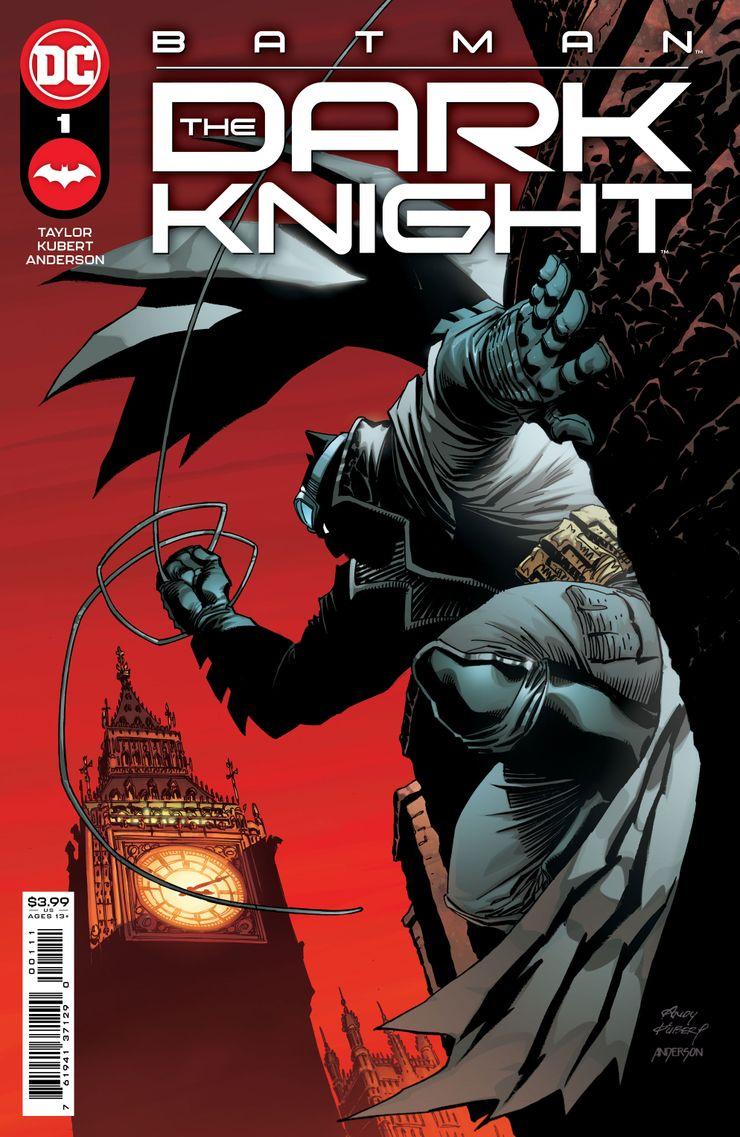 Actu V.O. : Batman - The Dark Knight