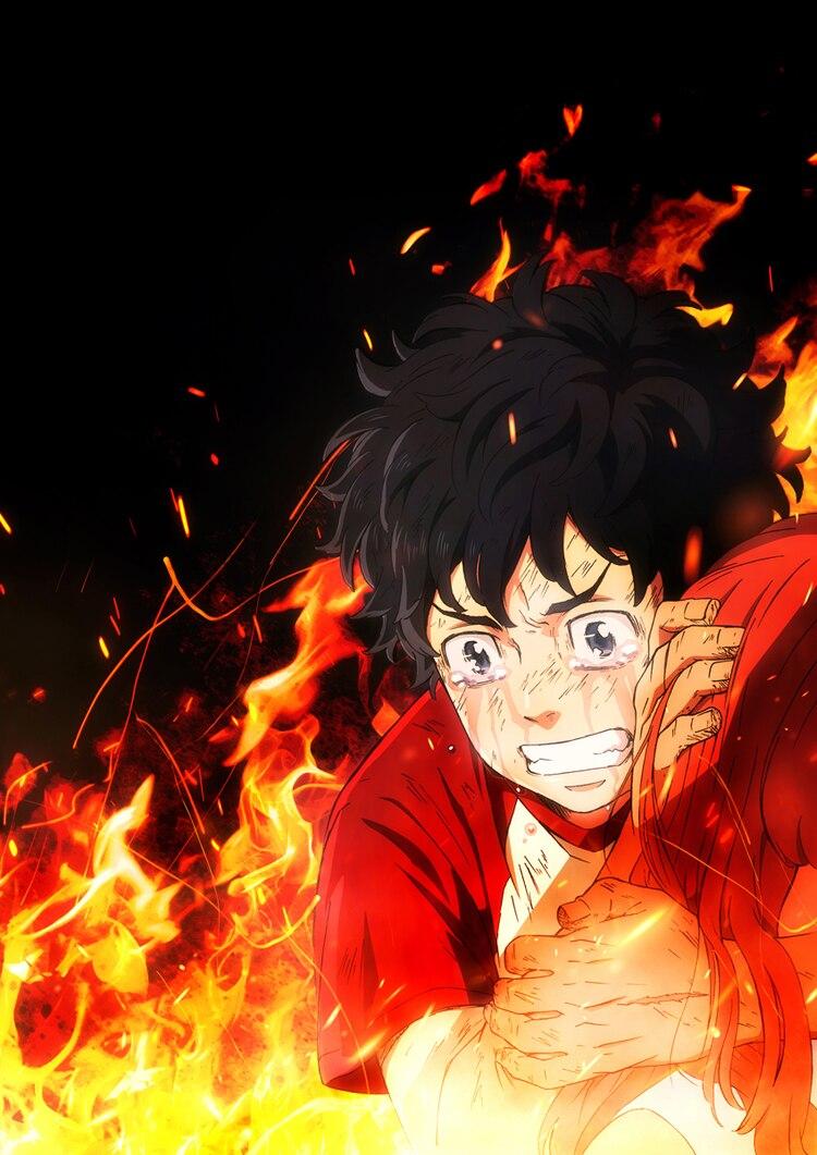 La date de diffusion de l'animé Tokyo Revengers dévoilée !