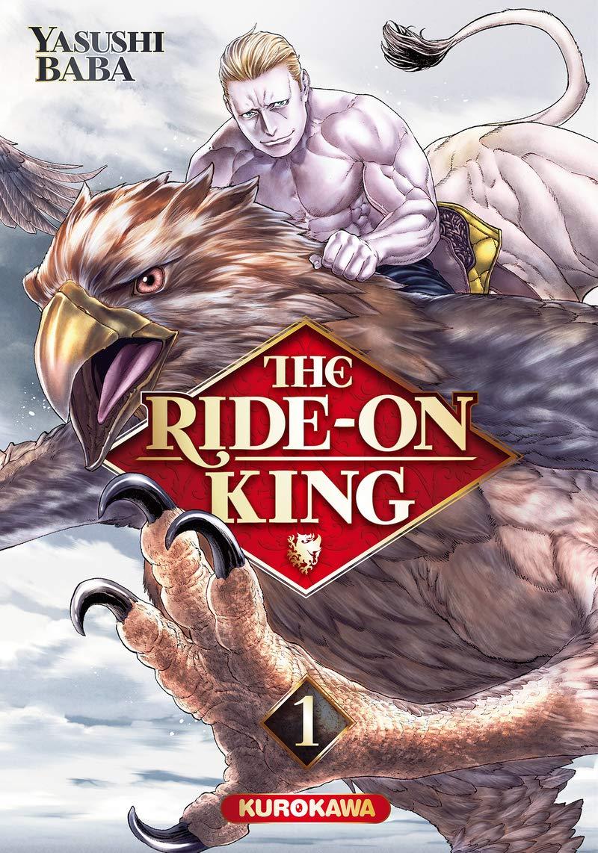 Découvrez les premières pages de The Ride-On King en ligne !