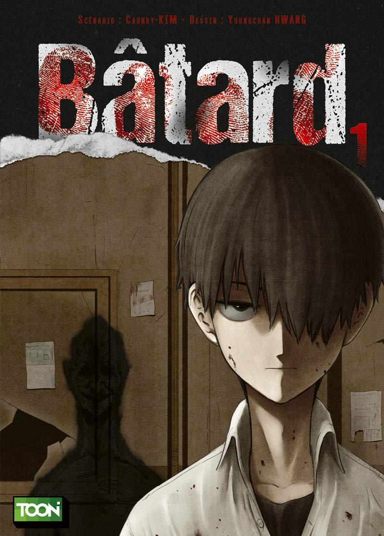 Ki-oon dévoile une bande-annonce pour le webtoon Bâtard !