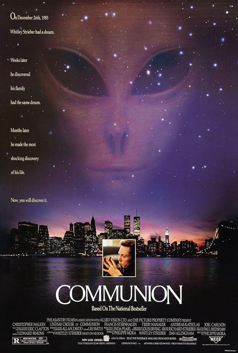 Retour vers le passé :  Communion (1989)
