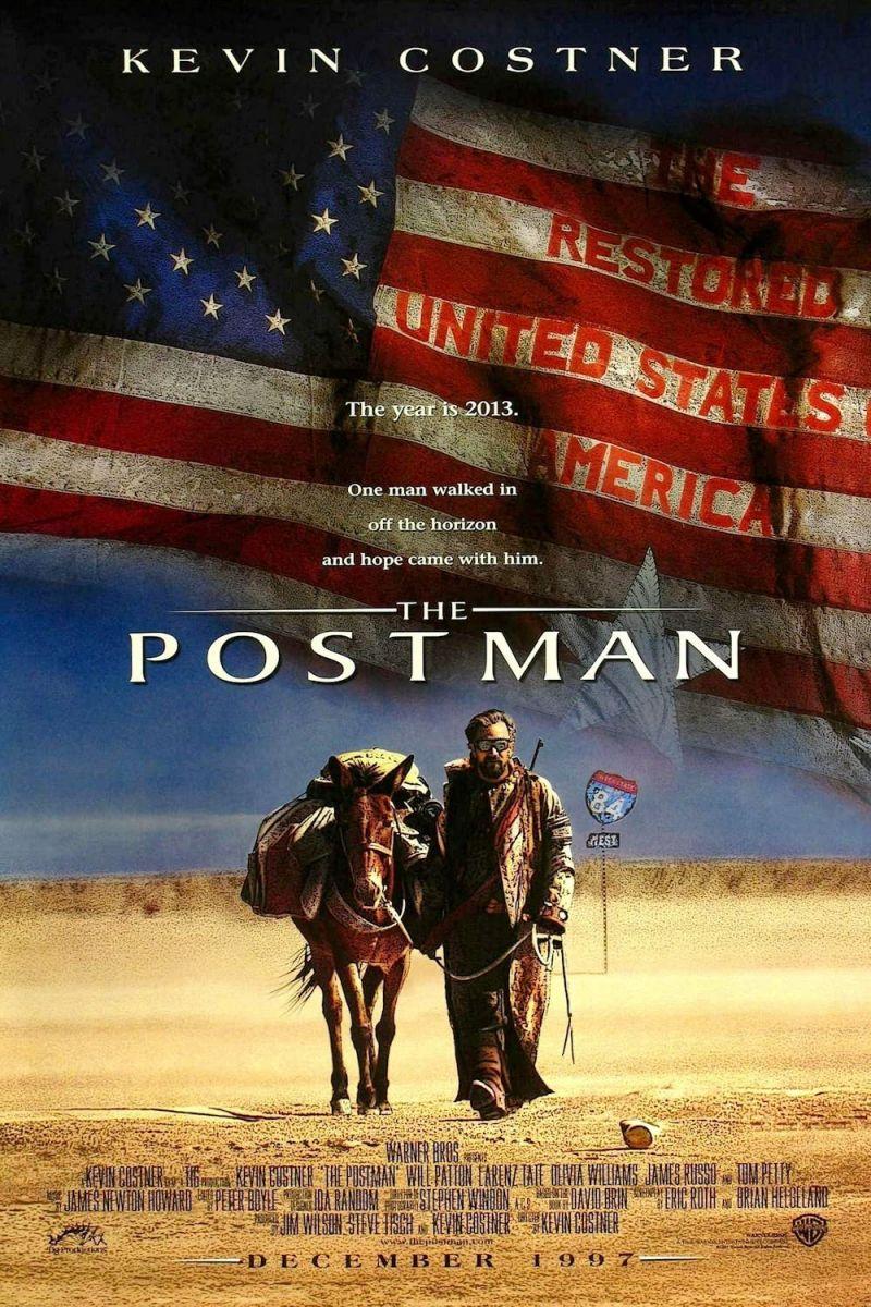 Retour vers le passé :  Postman (1997)