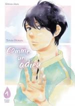 Sorties manga du 08/04/2021