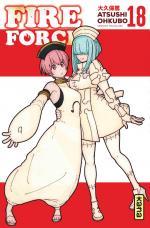 Sorties manga du 09/04/2021