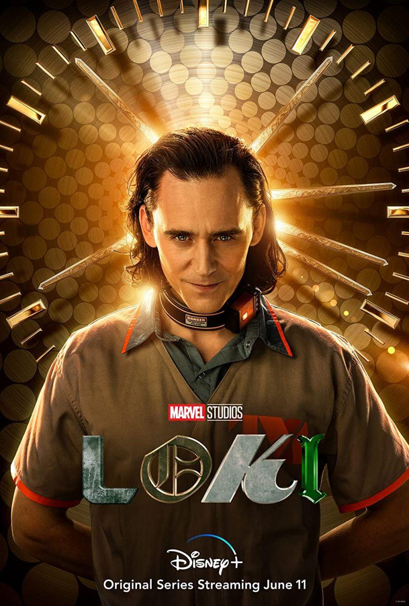 Bande-annonce : Loki