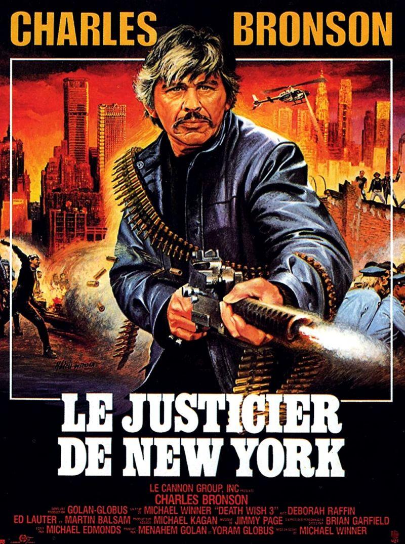 Retour vers le passé :  Le Justicier de New York (1985)