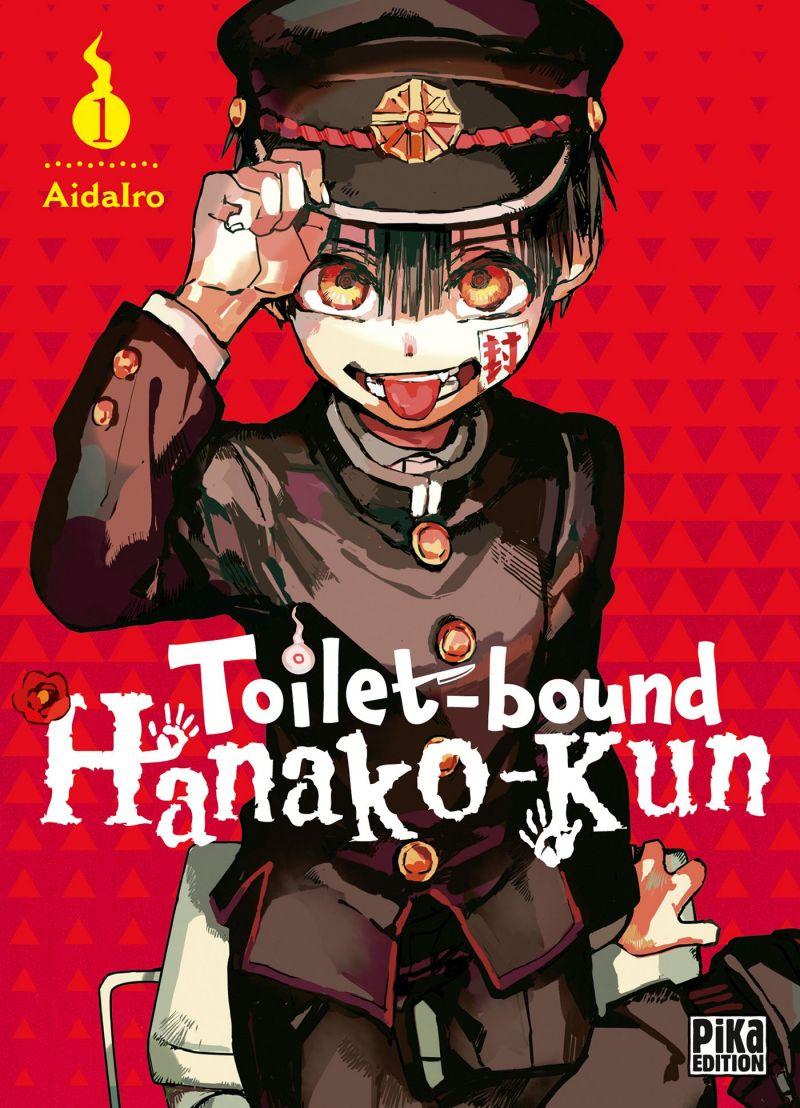 Lecture en ligne : Toilet-bound Hanako-Kun