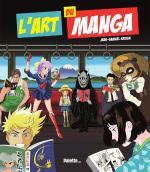Sorties manga du 20/04/2021
