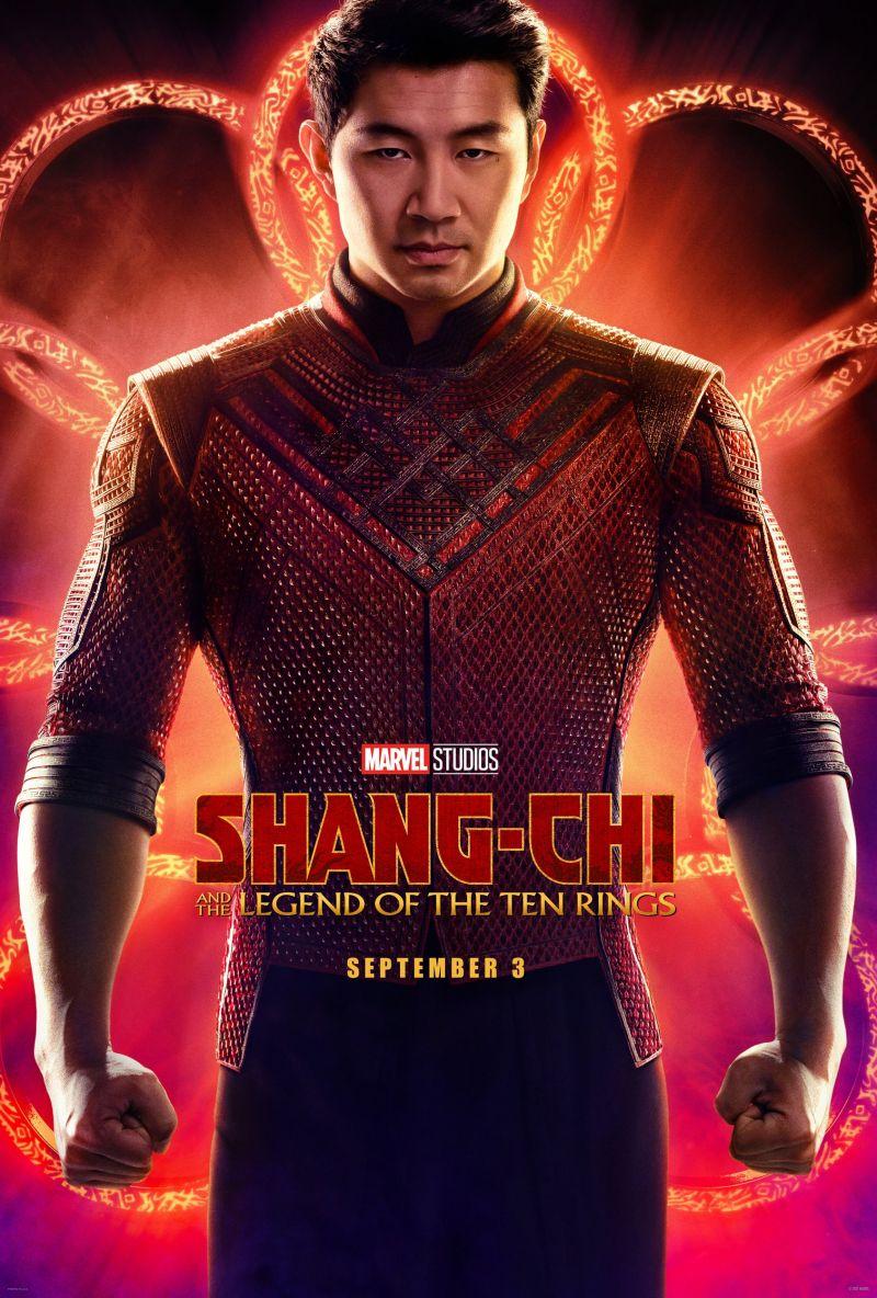 Bande-annonce : Shang-Chi et la Légende des Dix Anneaux