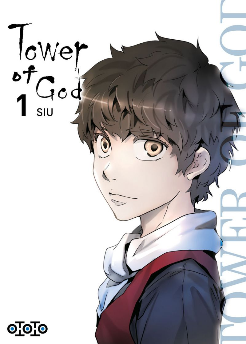 Tower of god chez Ototo