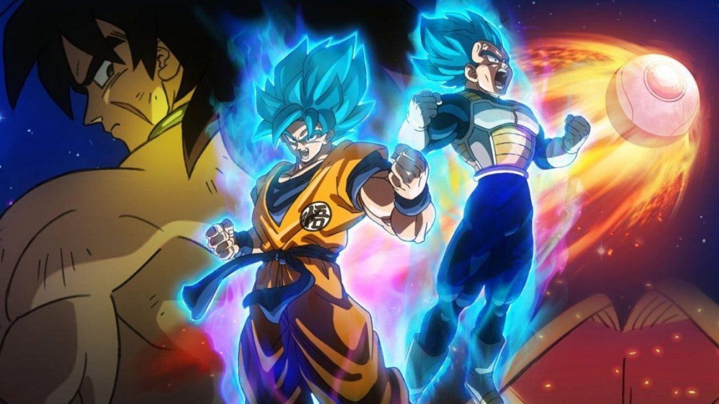 Un nouveau film Dragon Ball Super pour 2022