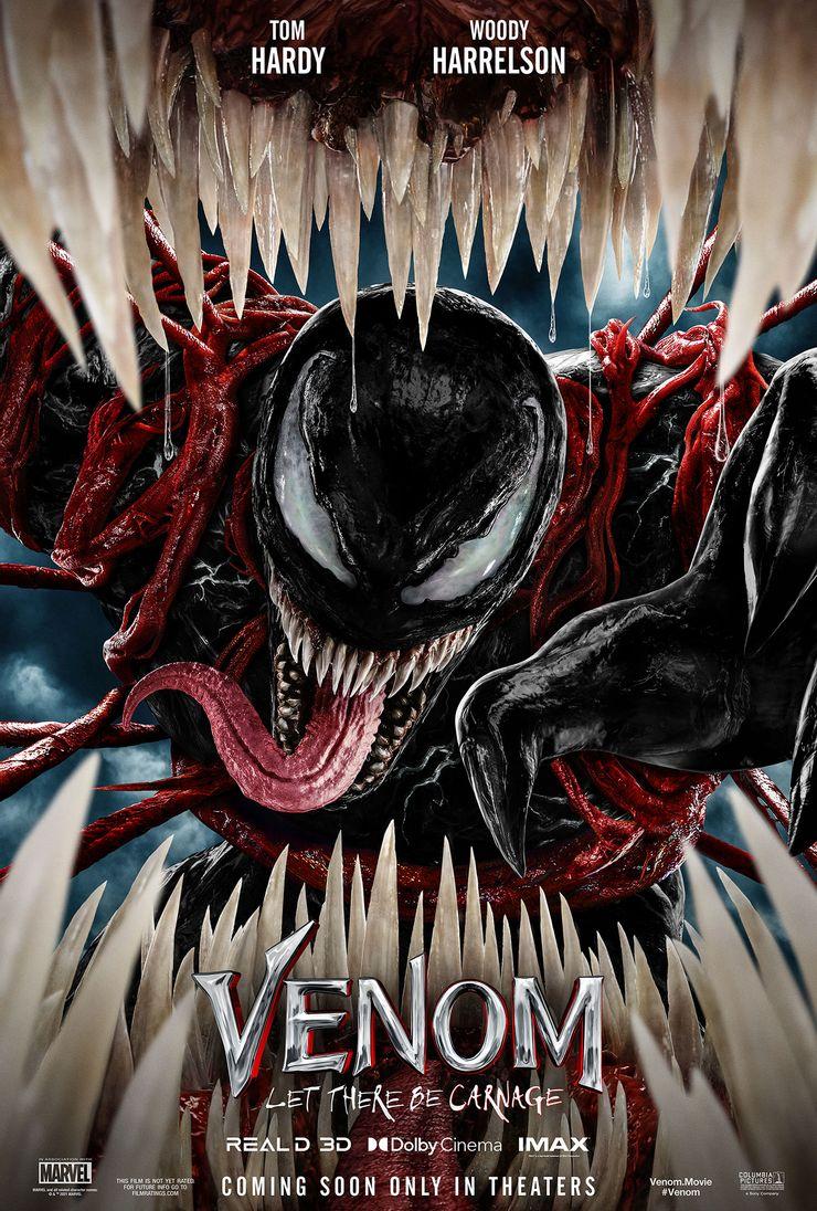 Bande-annonce : Venom 2