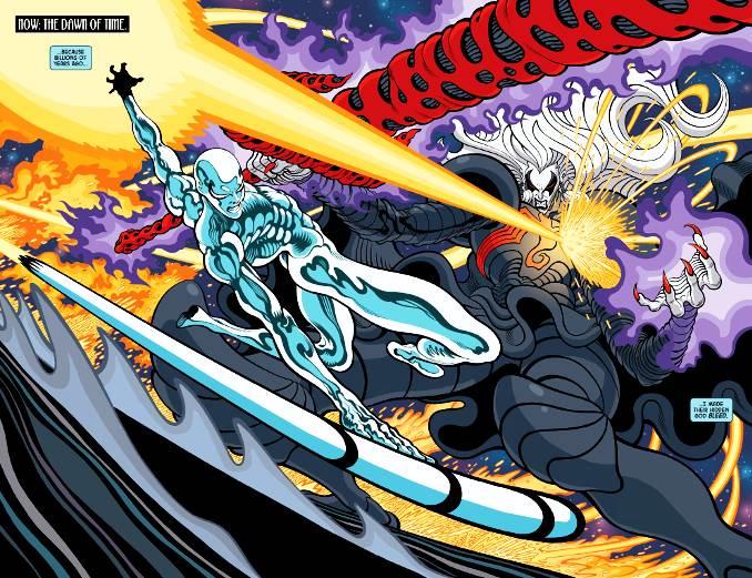 TUMATXA ! - EPISODE 28 : Le Surfer au temps des jardins de pierre