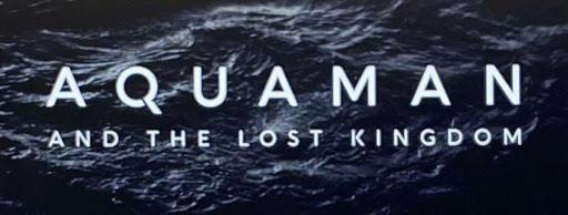 Un titre officiel pour Aquaman 2 !