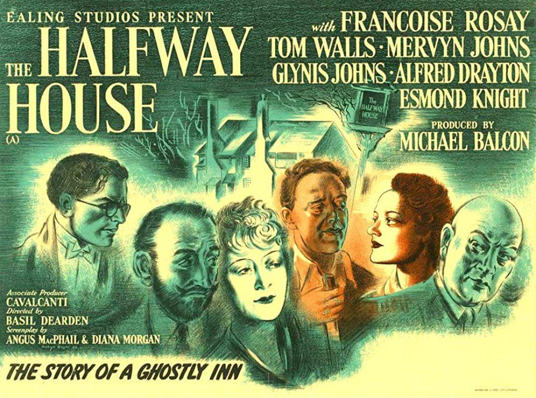 Retour vers le passé :  L'Auberge Fantôme (1944)