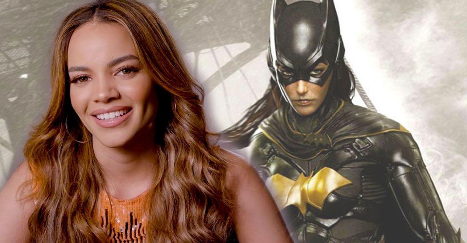 Une actrice pour Batgirl !