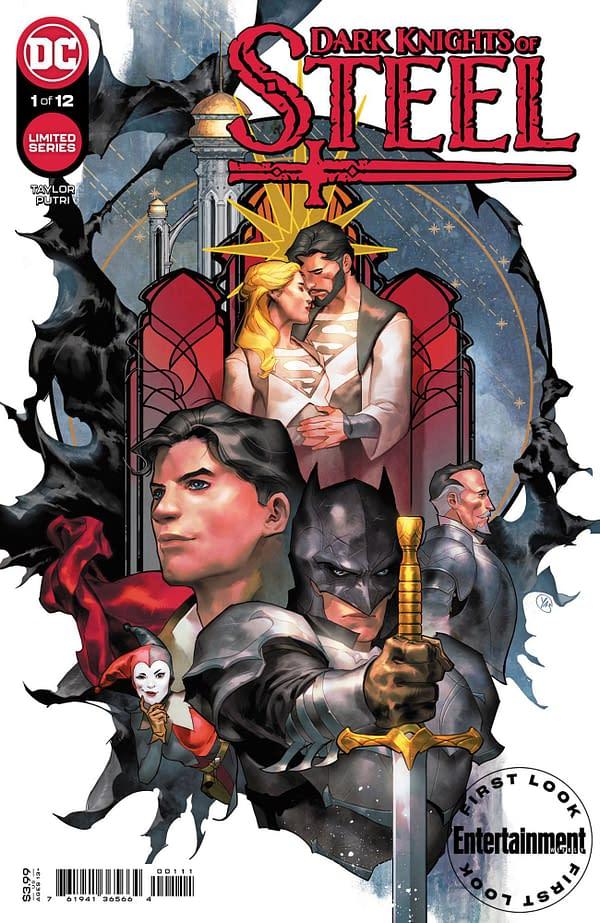 Actu V.O. :  Dark Knights of Steel