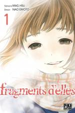 Sorties manga du 25/08/2021