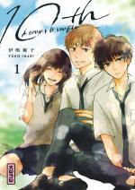 Sorties manga du 27/08/2021