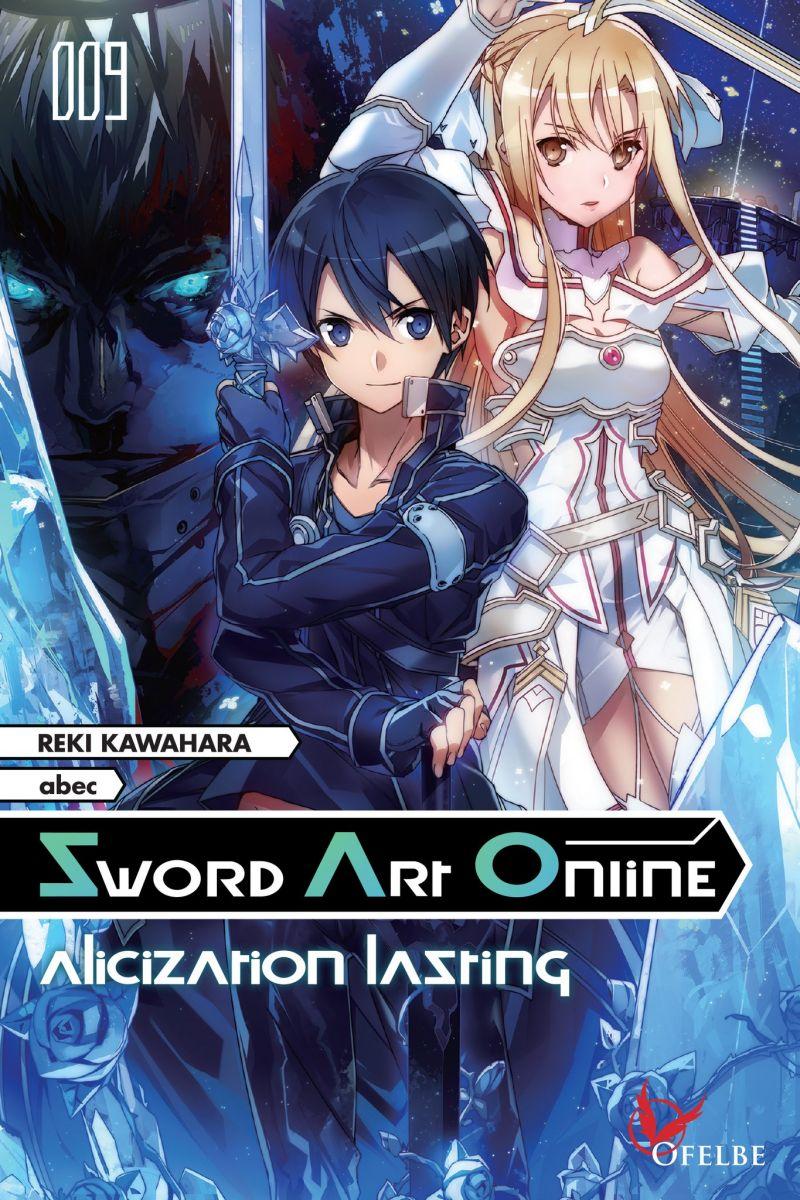 Bade annonce de Sword Art Online: Progressive