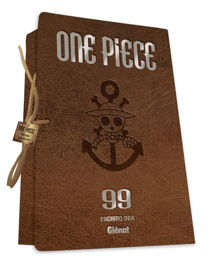On connait les gagnants du concours One Piece 99 Collector !