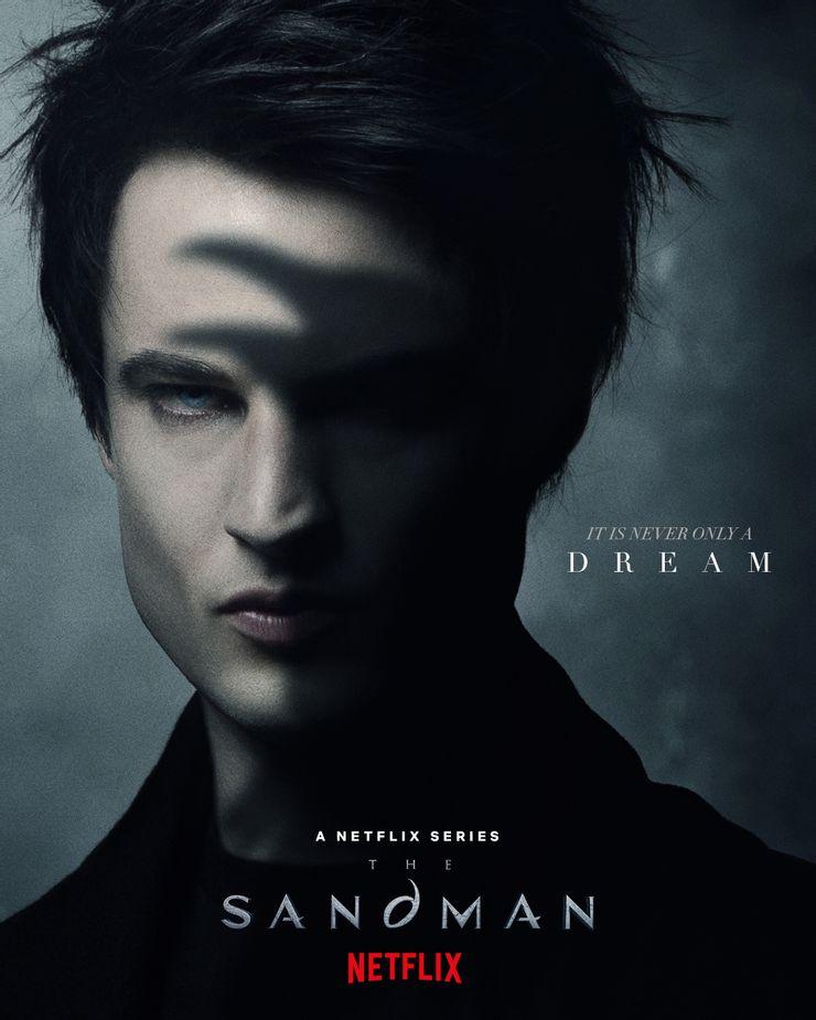 Teaser : The Sandman, saison 1