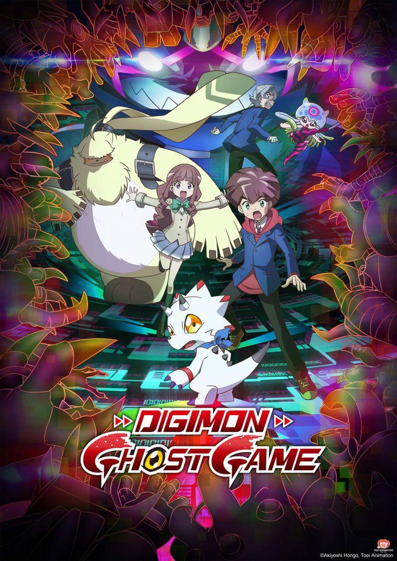 Les épisodes d'animes en streaming du 03/10/2021