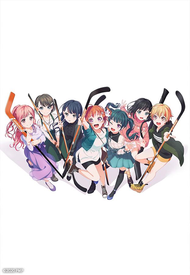 Les épisodes d'animes en streaming du 05/10/2021