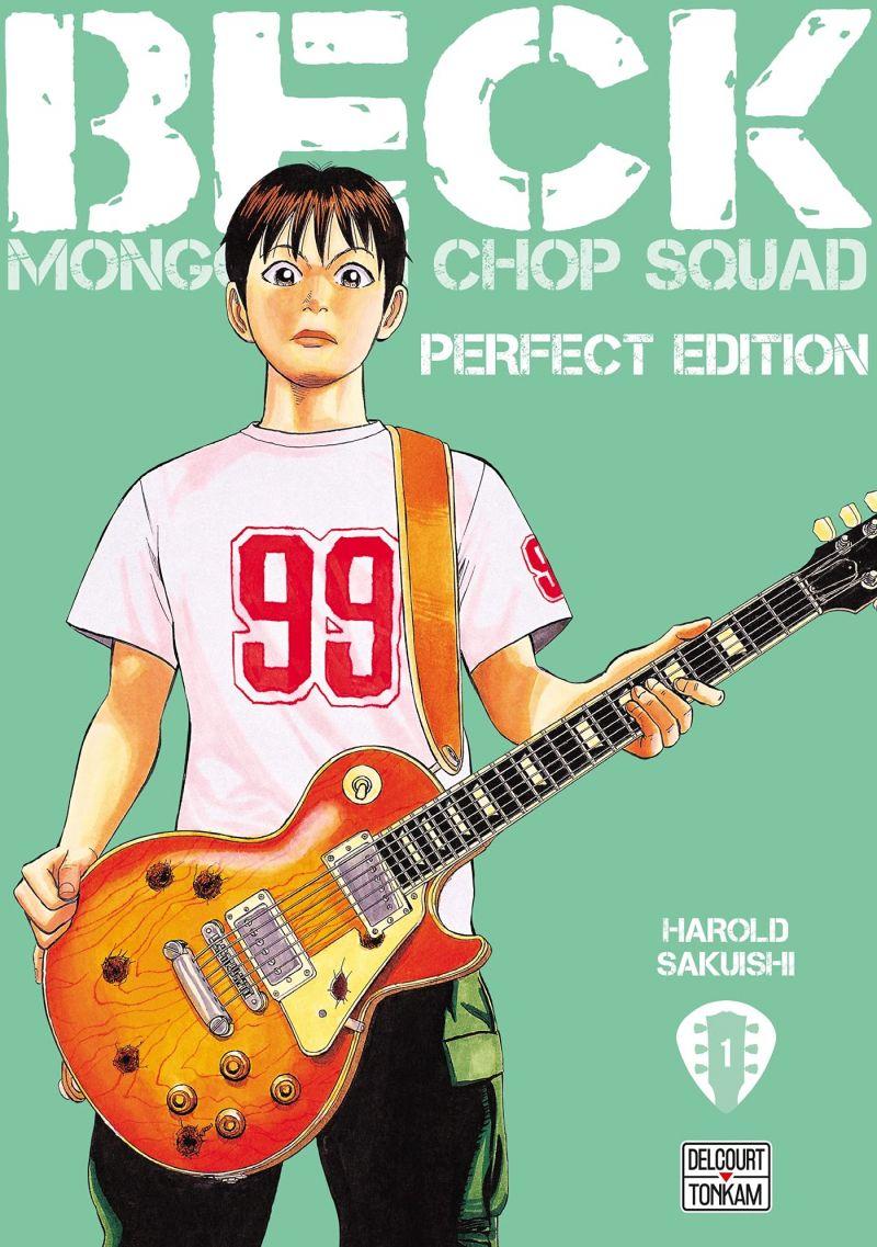 Sorties manga du 06/10/2021