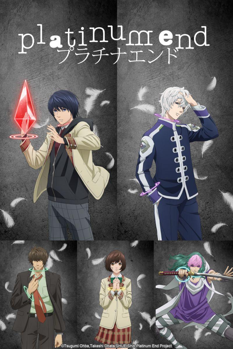 Les épisodes d'animes en streaming du 07/10/2021