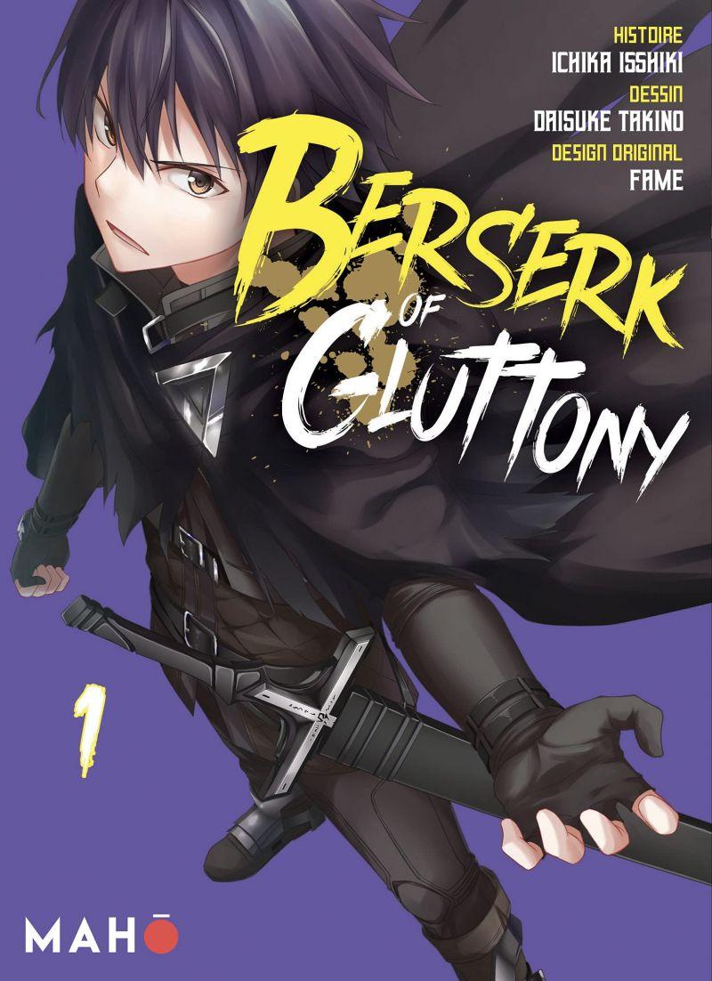 Sorties manga du 15/10/2021