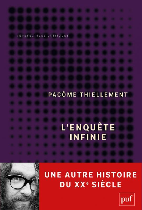 TUMATXA ! -  EPISODE 4 : Entretien infini avec Pacôme Thiellement !!