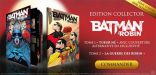 Pack Collector: Batman & Robin