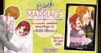 Black Marriage chez Soleil Manga