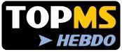Top MS hebdo du 14/06/2021 au 20/06/2021