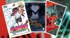 Coffrets exclusifs, jeu concours et top des sorties manga du mois !