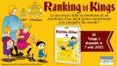 Ranking of Kings arrive bientôt en France !