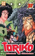 Manga - Toriko