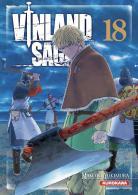 Vinland Saga 18