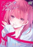 Manga - Wonder Rabbit Girl