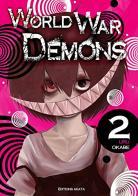 World war demons 2