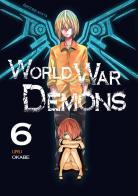 World war demons 6